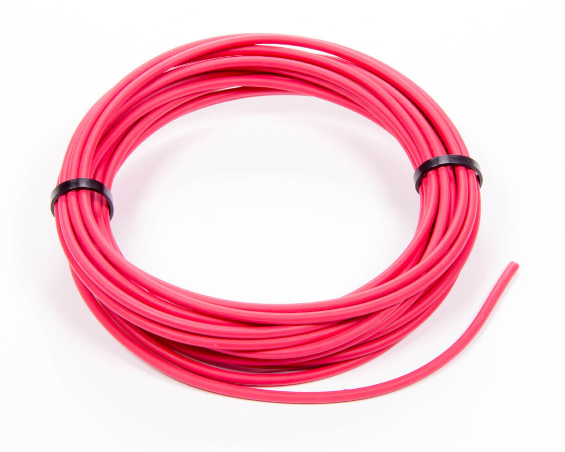 Painless Wiring 10 Gauge Red TXL Wire 25 Ft.