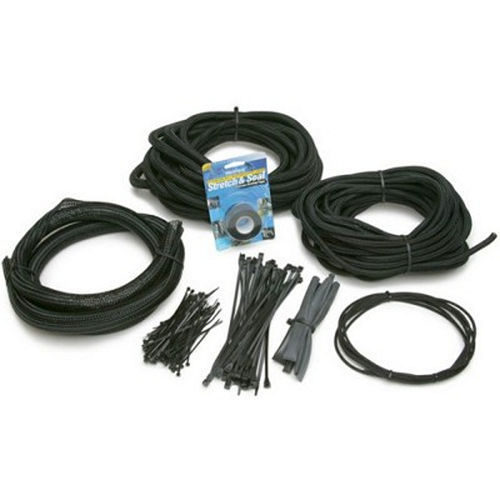 Painless Wiring Powerbraid Wire Wrap 70-81 Camaro Kit