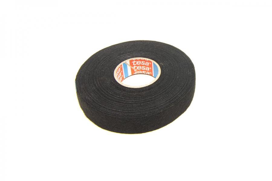 Painless Wiring Black Fleece Tape 3/4in x 25 ft