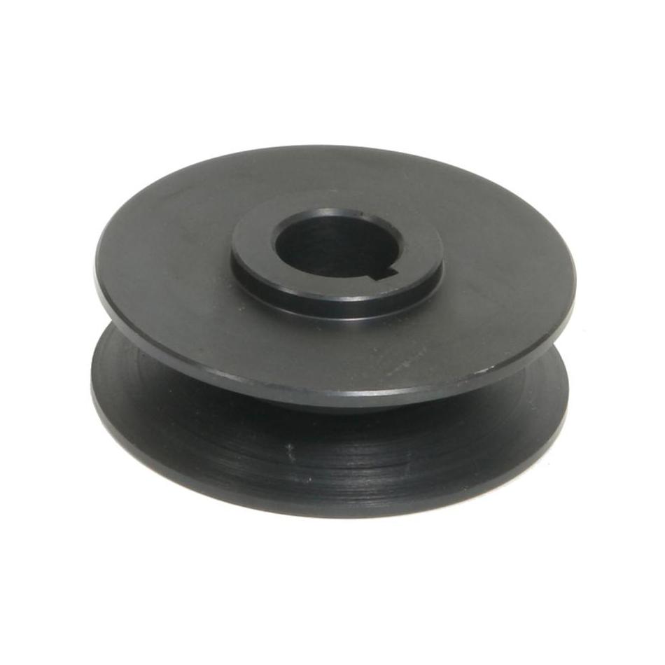 Powermaster Pulley 1V Black 5/8 wide For PowerGEN
