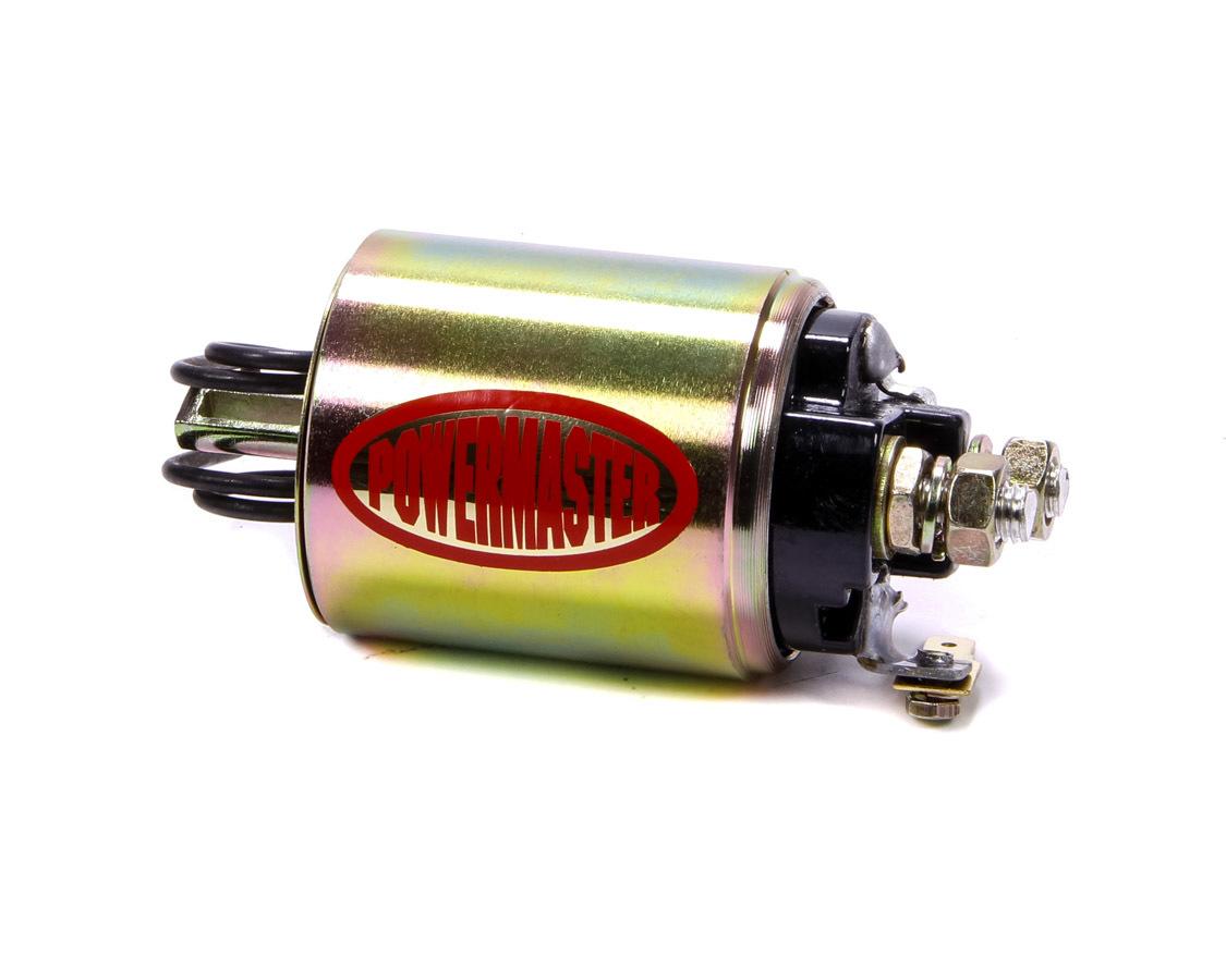 Powermaster Solenoid for Hitachi 9000