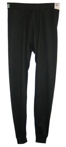 Pxp Racewear Underwear Bottom Black XX-Large