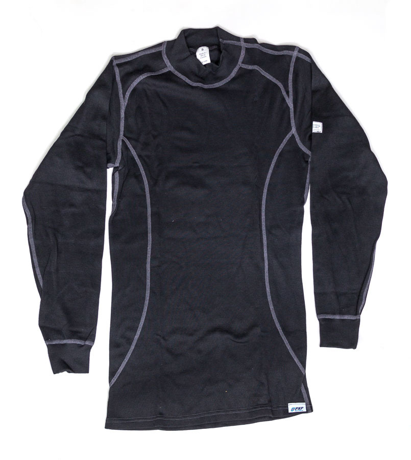 Pxp Racewear Underwear Top Sport Cut Black Small