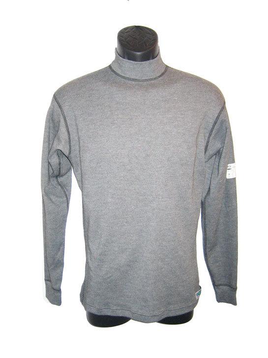 Pxp Racewear Underwear Top Grey Large