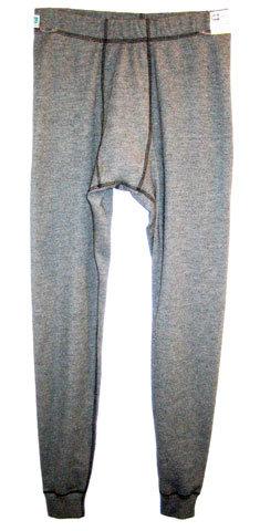 Pxp Racewear Underwear Bottom Grey Large