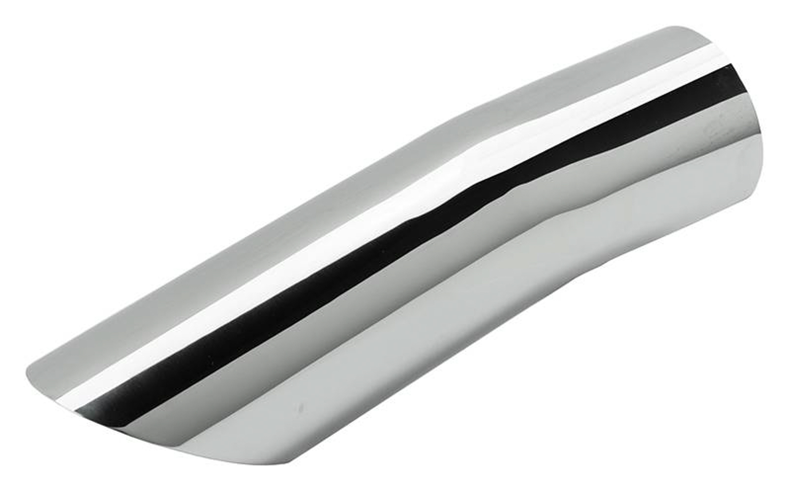 Pypes Performance Exhaust 68-69 C3 2.5in TIP stain less