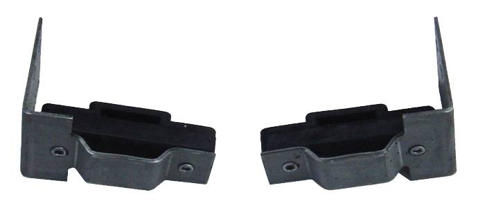 Pypes Performance Exhaust 70-81 F-Body SS Tail Hangers Pair