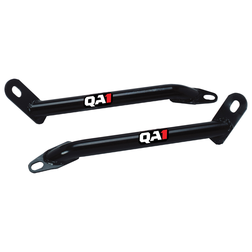 Qa1 Rear Tubular Frame Brace - 78-88 GM G-Body