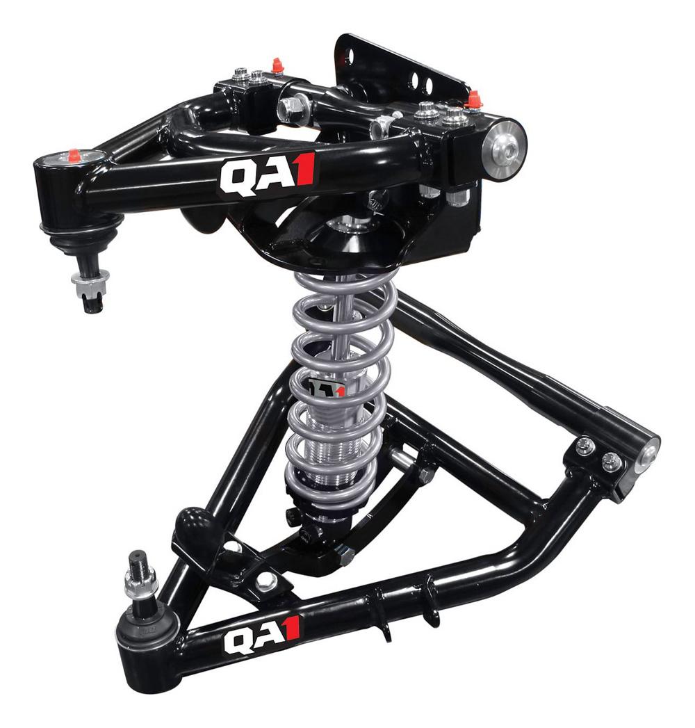 Qa1 63-87 C10 Control Arm Kit Coil Over 750lb