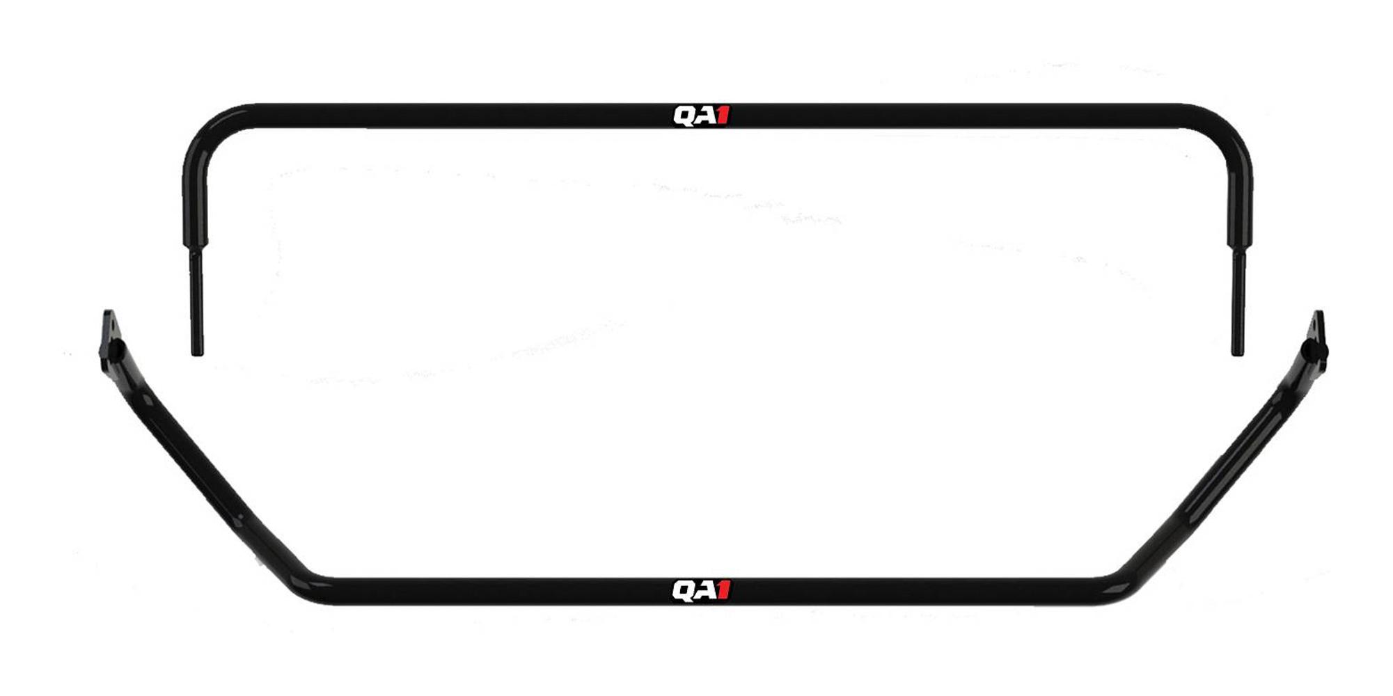 Qa1 Sway Bar Set - F & R 2010 -Present Camaro
