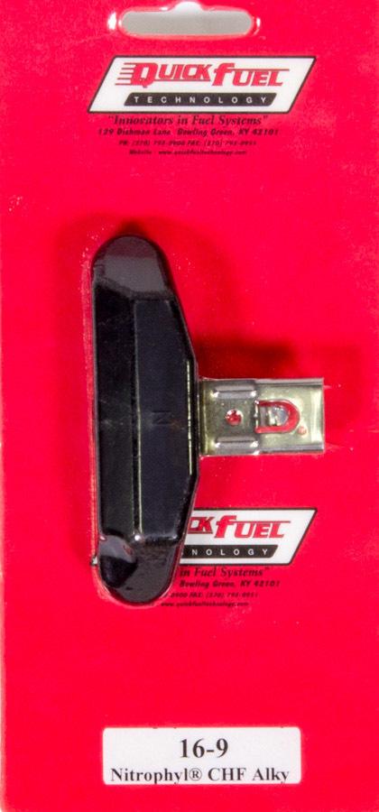 Quick Fuel Technology Nitrophyl Float Center Pivot