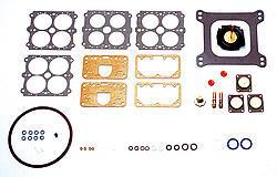 Quick Fuel Technology 4500 Rebuild Kit - Non-Stick