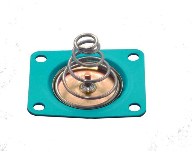 Quick Fuel Technology Diaphragm Kit - Pressure Regulator - Alcohol