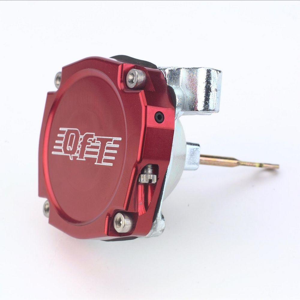 Quick Fuel Technology Adj. Vacuum Secondary Kit