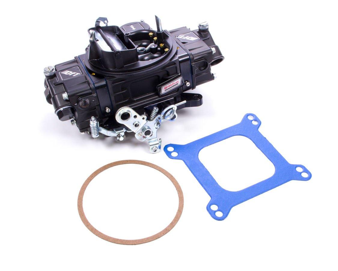 Quick Fuel Technology 680CFM Carburetor - B/D SS-Series