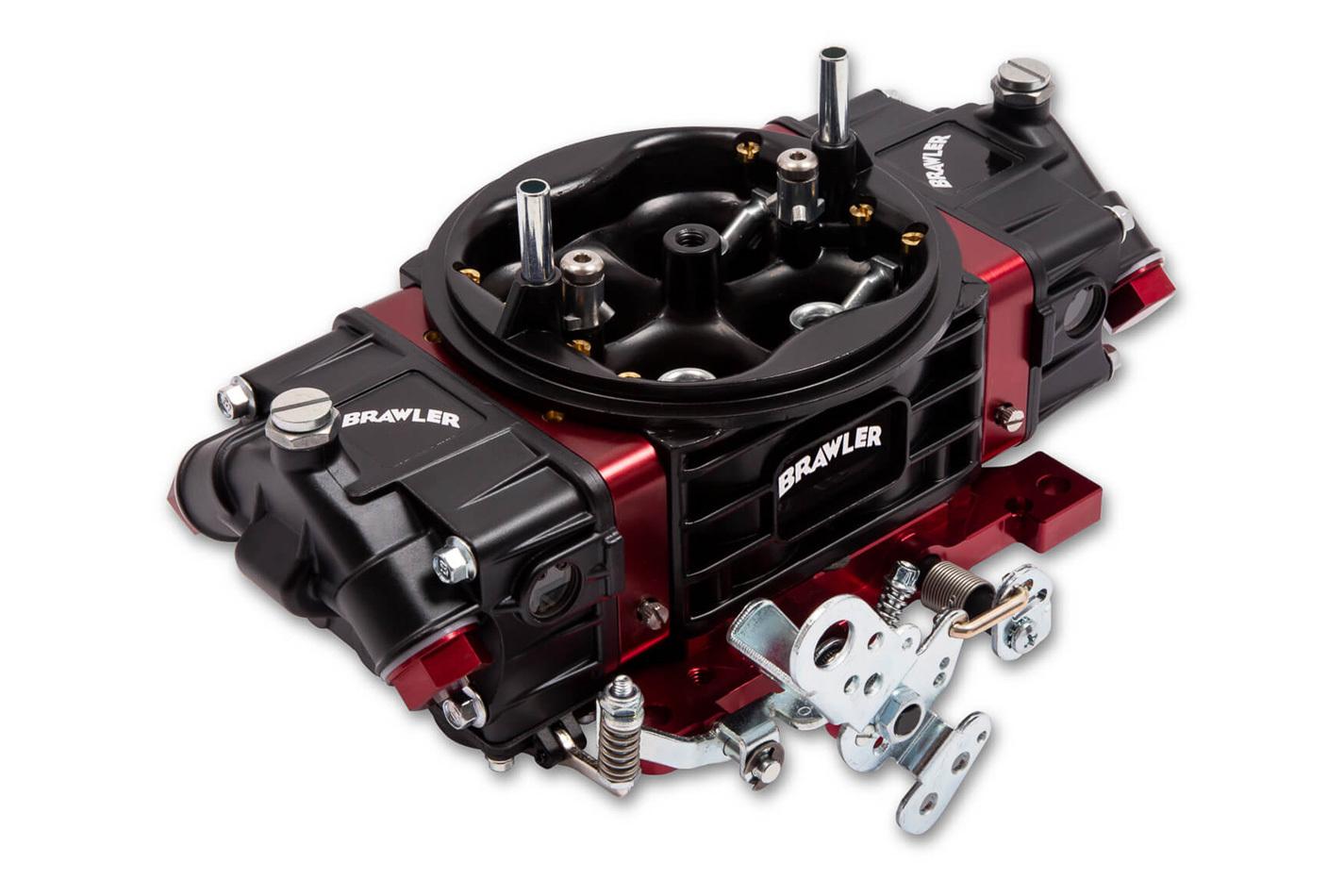 Quick Fuel Technology 850CFM Carburetor - Brawler Race Series