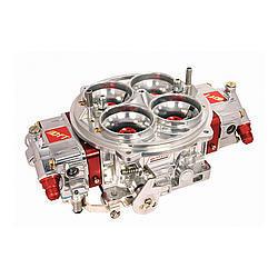 Quick Fuel Technology QFX Carburetor - 1050CFM 2-Circuit