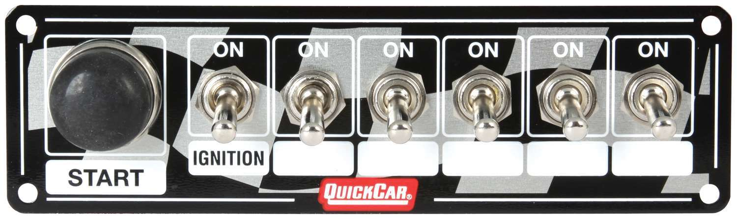 Quickcar Racing Products ICP20.5 Ignition Switch