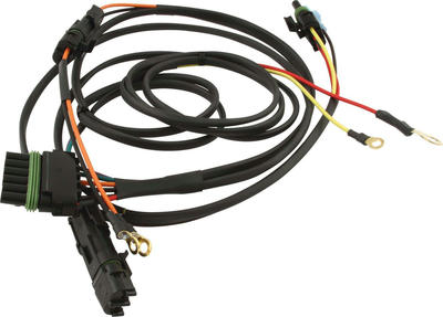Ignitions and Electrical