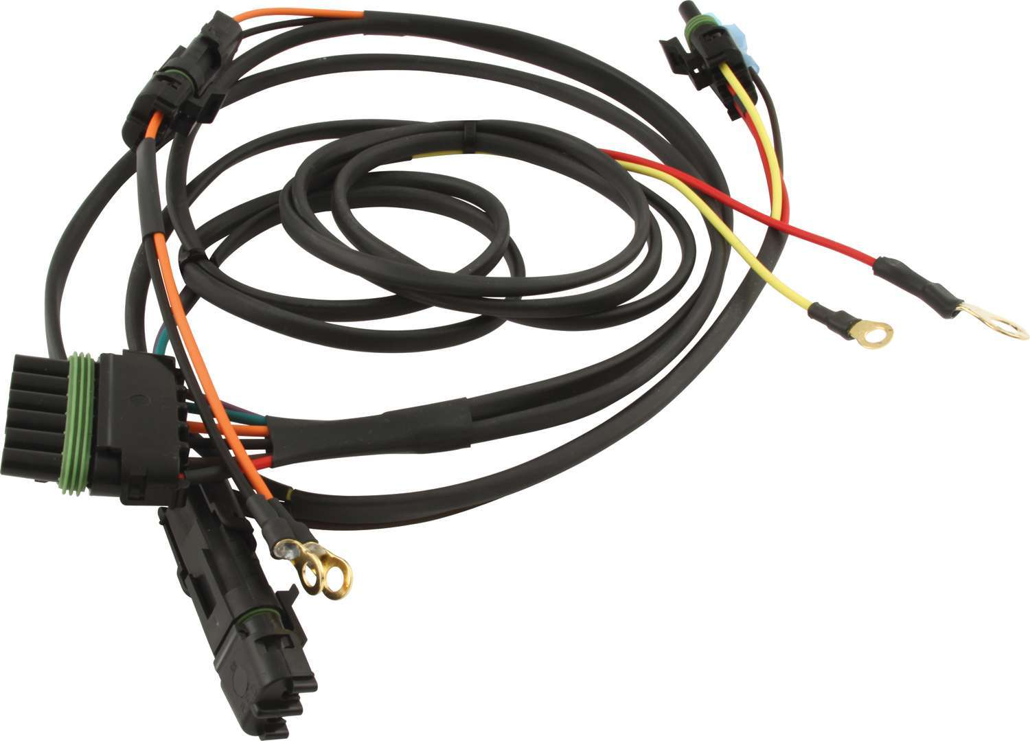 Quickcar Racing Products Ignition Harness Single Box
