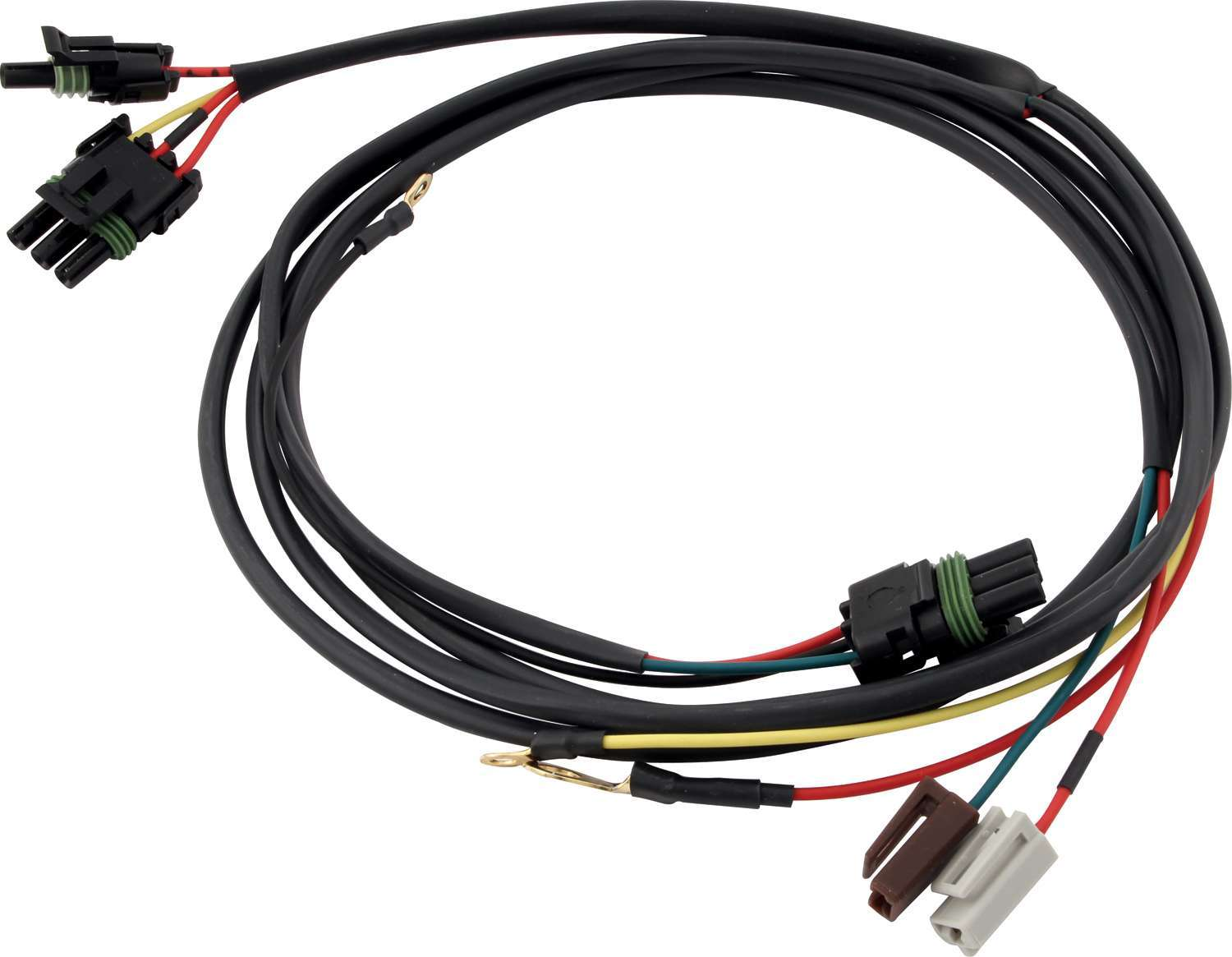 Quickcar Racing Products Ignition Harness - HEI Weatherpack