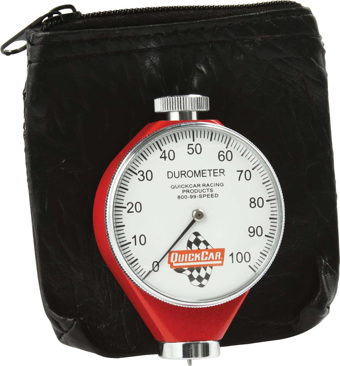 Quickcar Racing Products Tire Durometer Deluxe