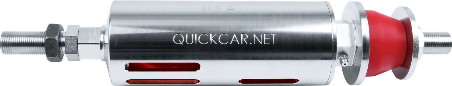 Quickcar Racing Products Long Torque Absorber