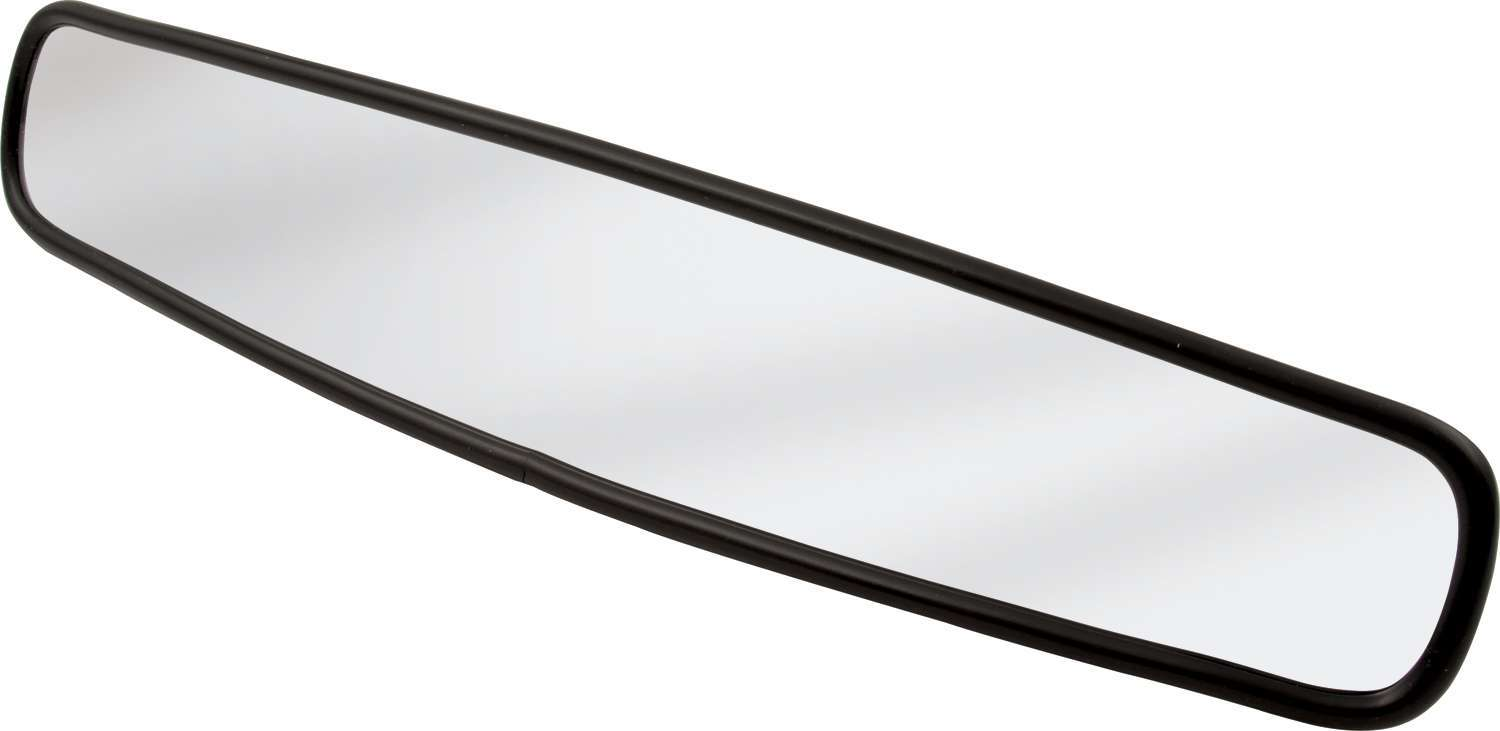 Quickcar Racing Products Convex Mirror Only