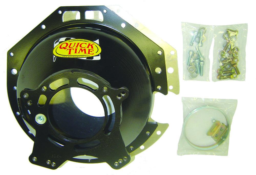 Quick Time Bellhousing Chevy V8 to Tremec TKO 500/600