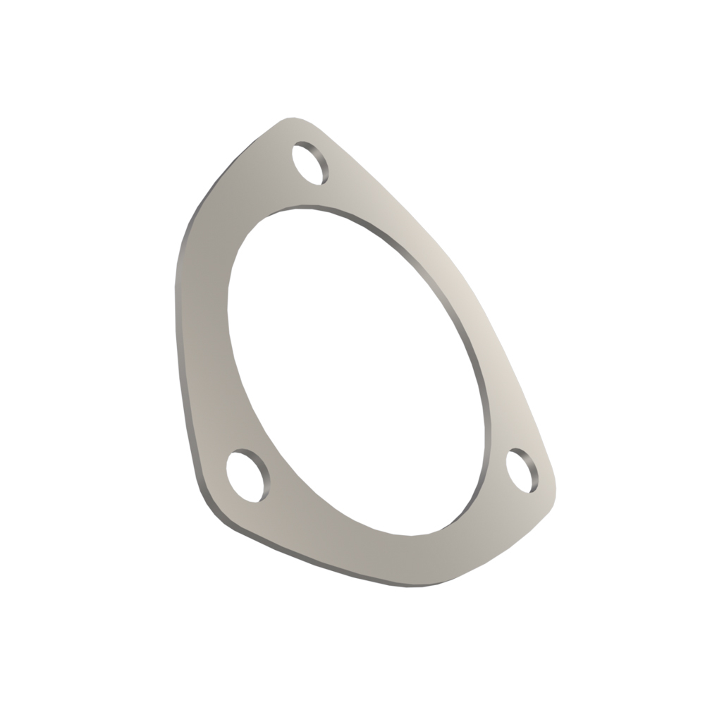 Quick Time Performance 3.00 Inch 3 Bolt Exhaust Gasket