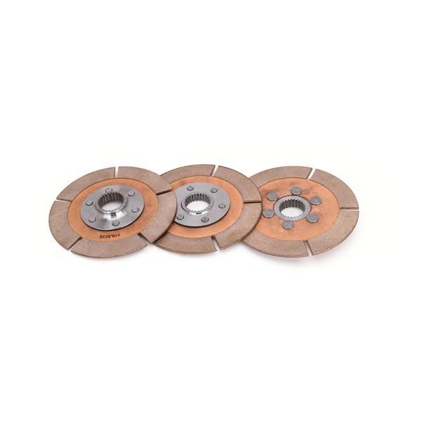 Quarter Master 3 Disc Clutch Pack Coars