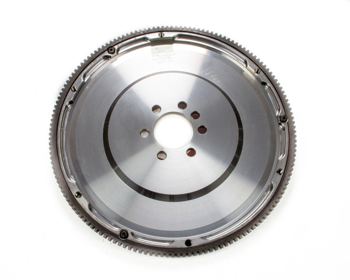 Ram Clutch L/W C/T Steel Flywheel 86-Up Chevy V8 Ext Bal
