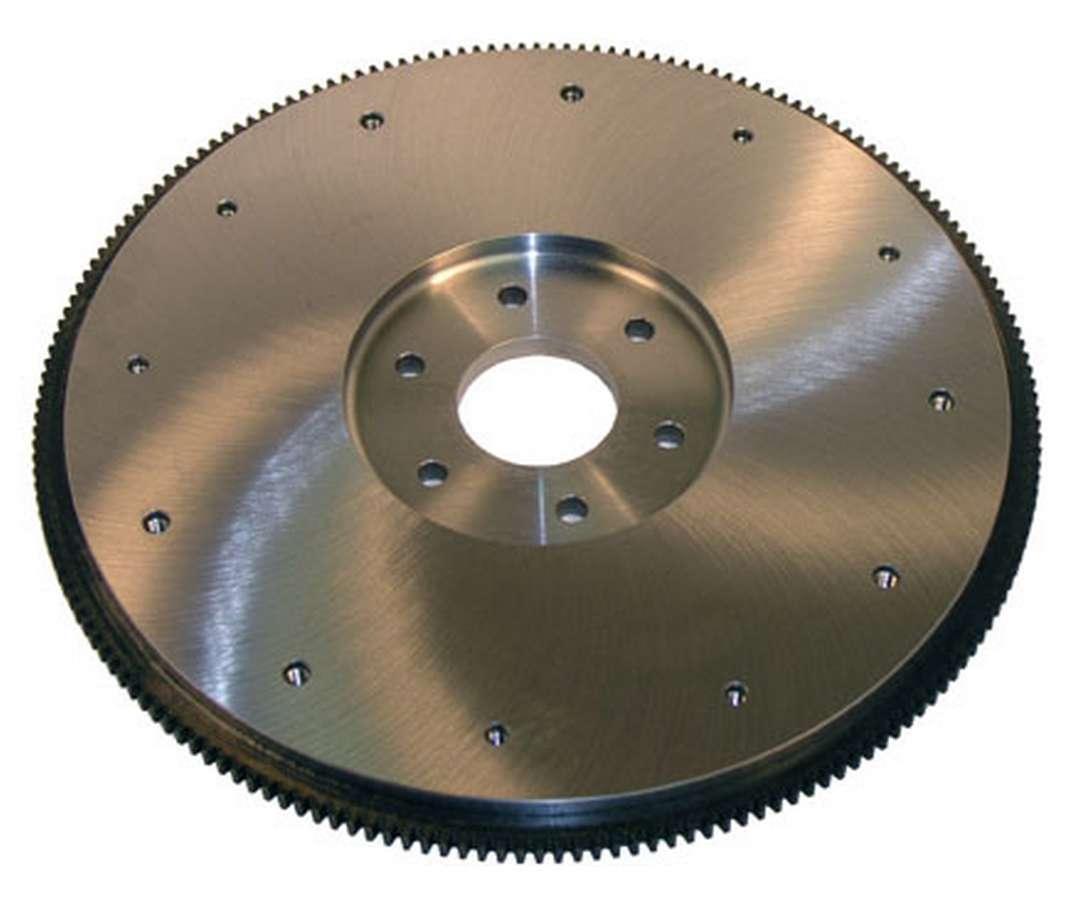 Ram Clutch Ford 184 Tooth Billet Flywheel