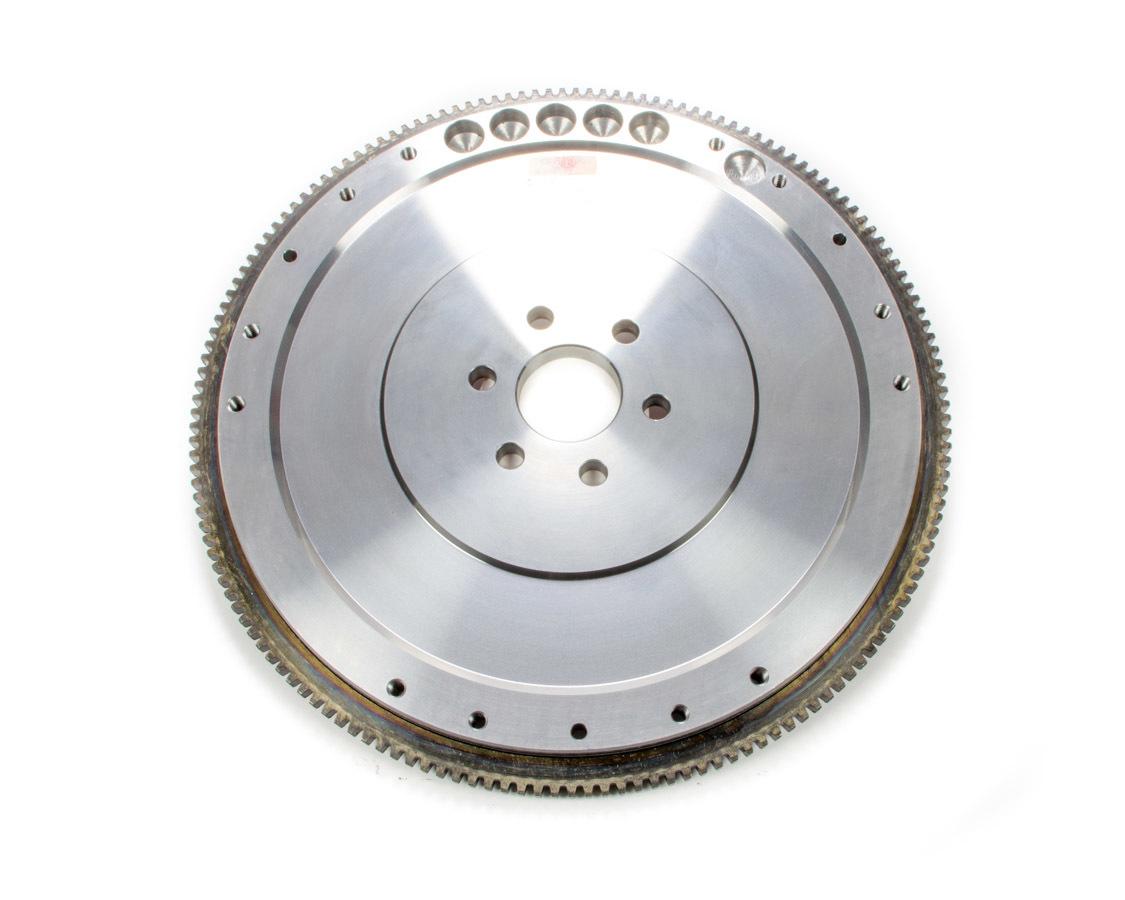 Ram Clutch Billet Steel Flywheel SBF 157t 28oz Ext Bal