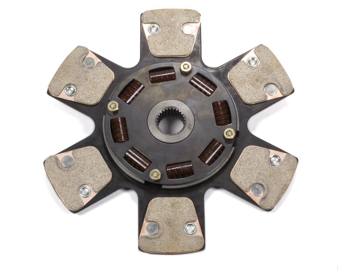 Ram Clutch Metallic Clutch Disc