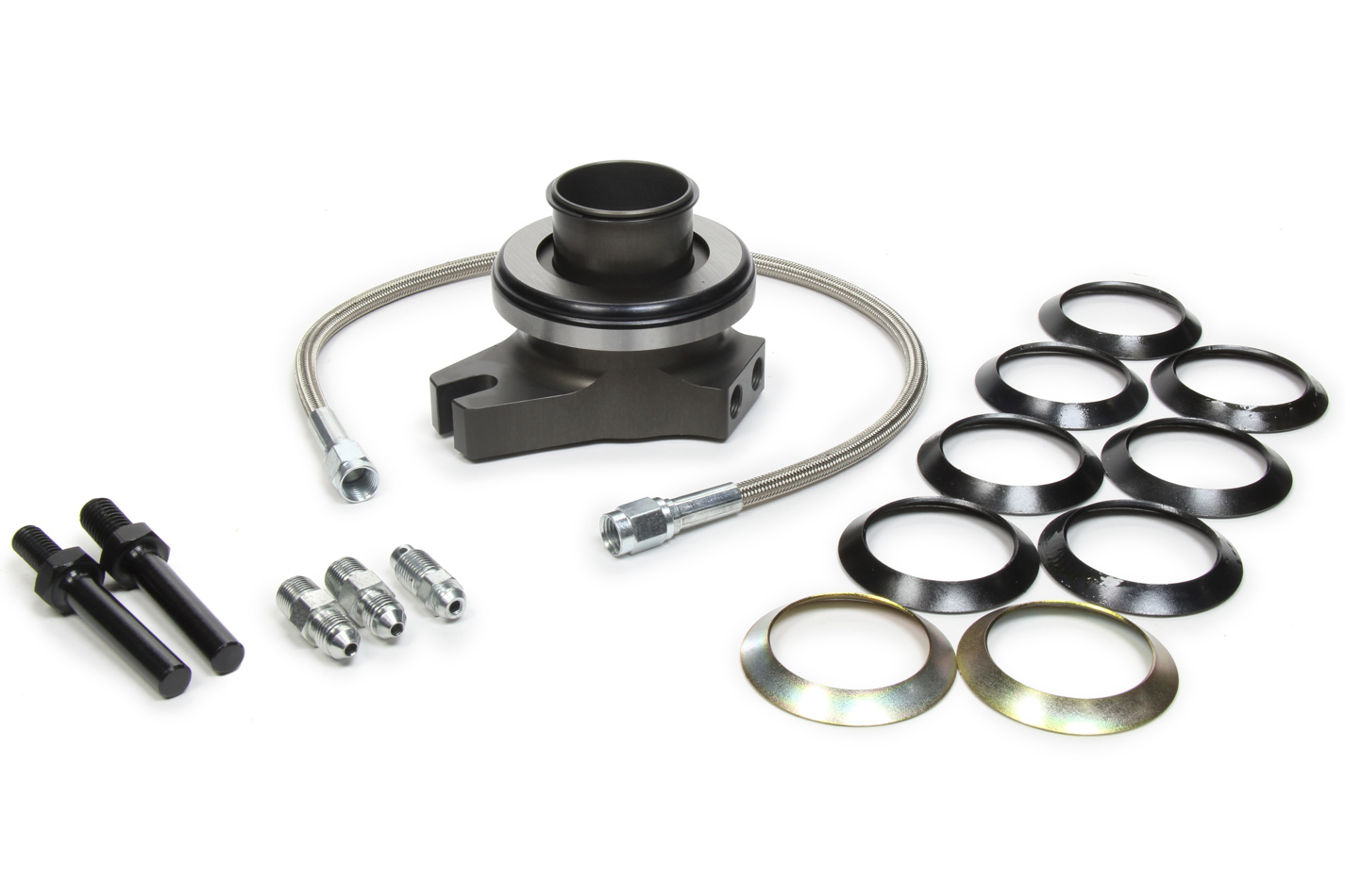 Ram Clutch Street Hydraulic Bearing GM 1.375 Collar