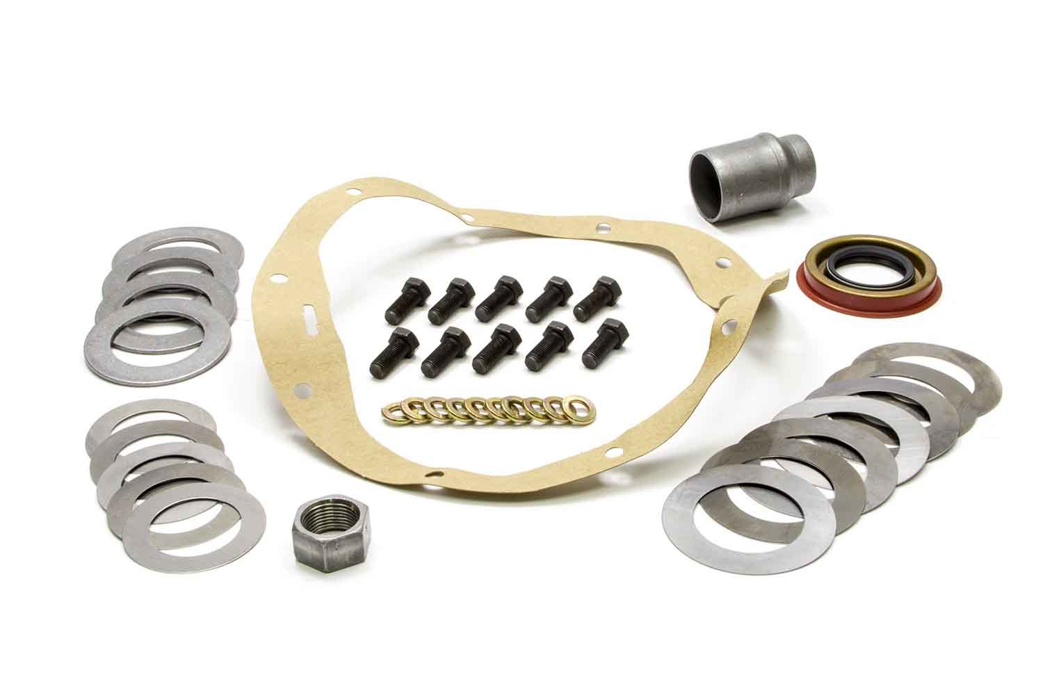 Ratech Install Kit 8.2in GM