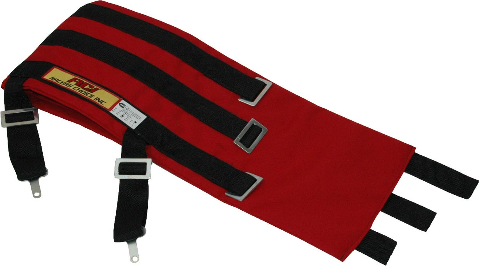 Rci Transmission Blanket Universal SFI 4.1 Red