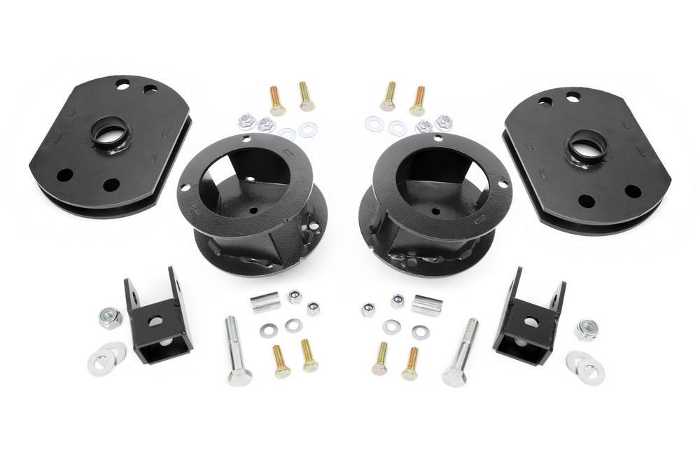 Rough Country 2.5in Ram Suspension Lift Kit