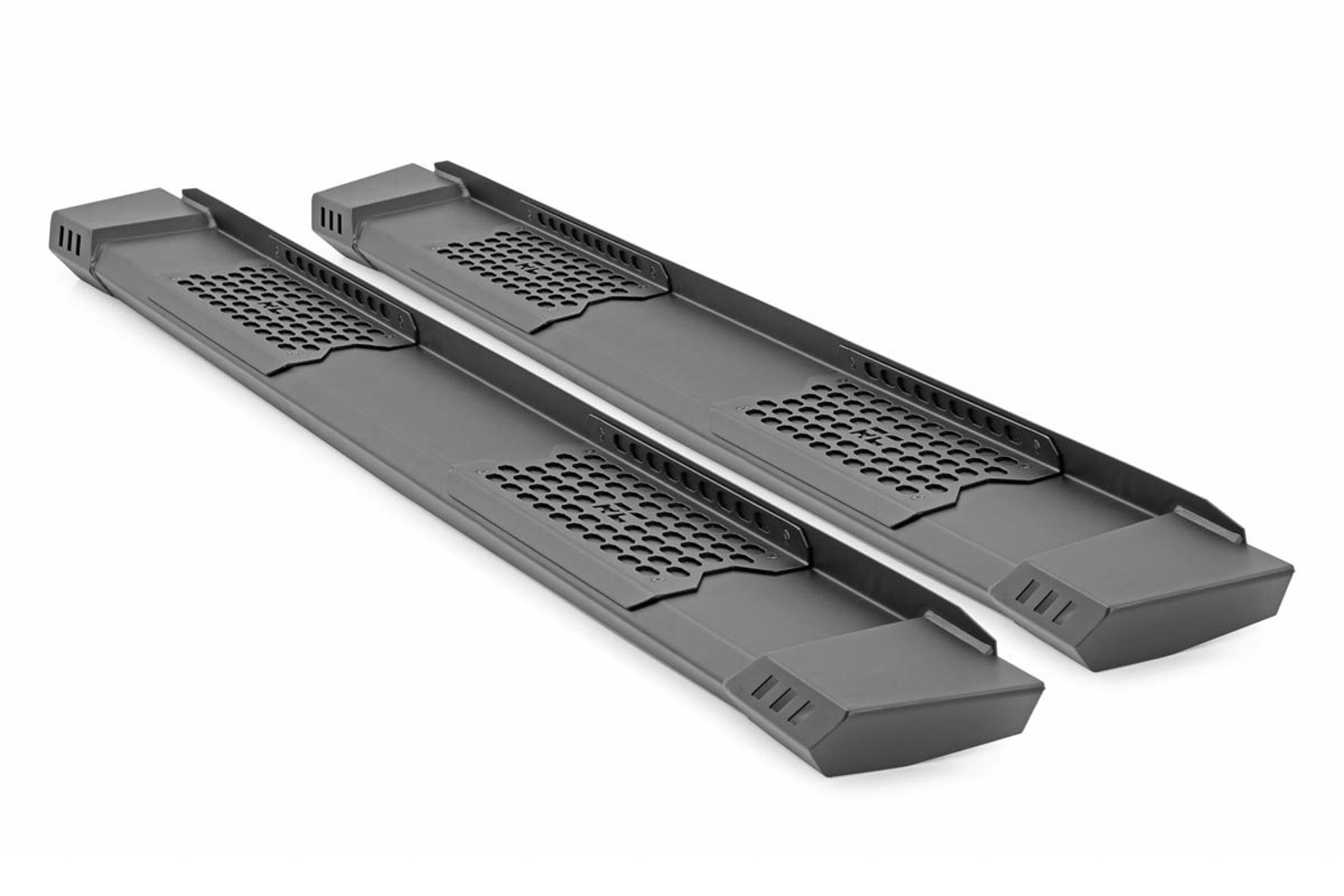 Rough Country Running Boards