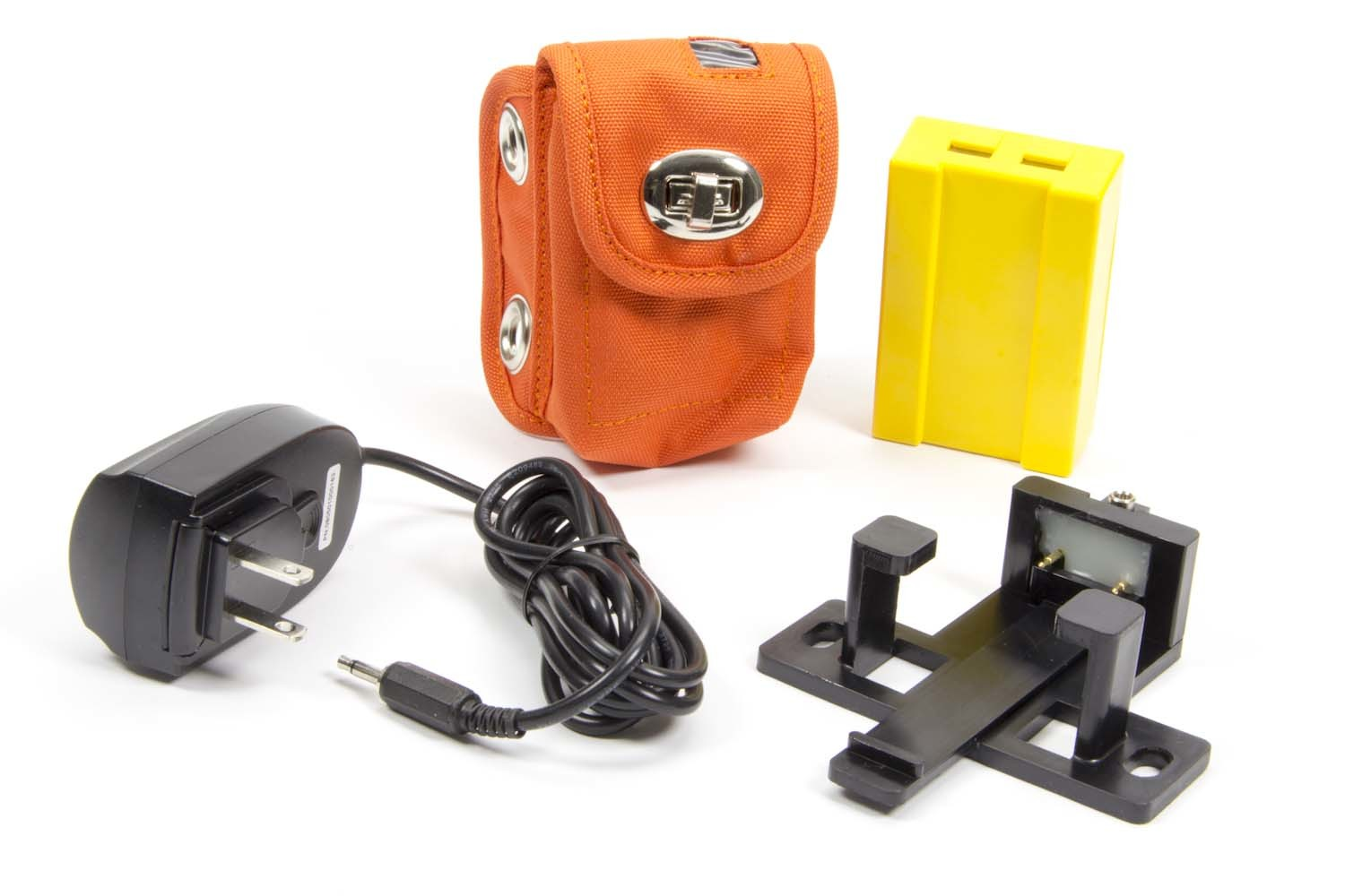 Raceceiver Transponder Package w/ Mnt. Pouch & Charger