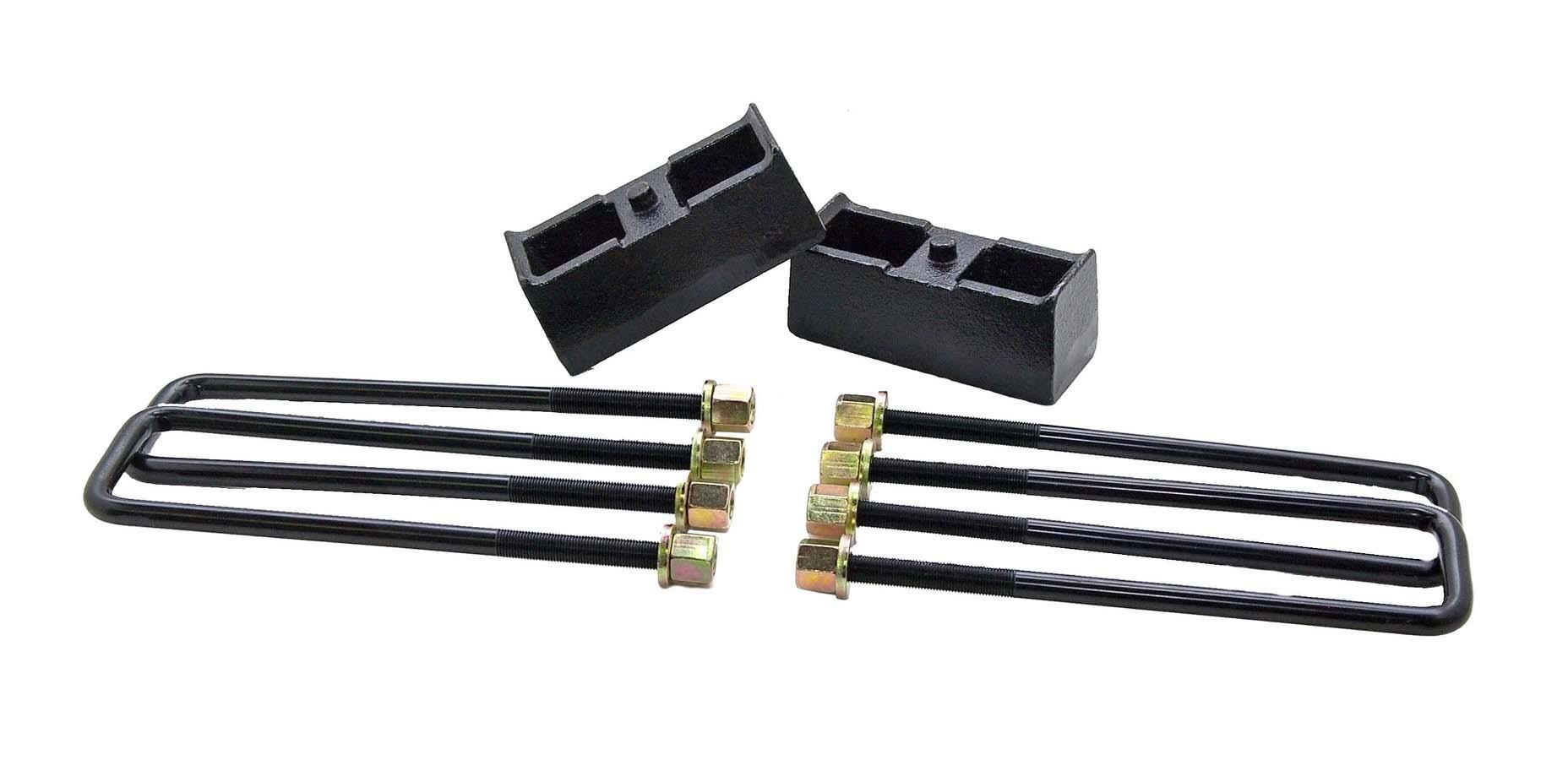 Readylift Rear Block Kit 2.25in 99-06 GM P/U
