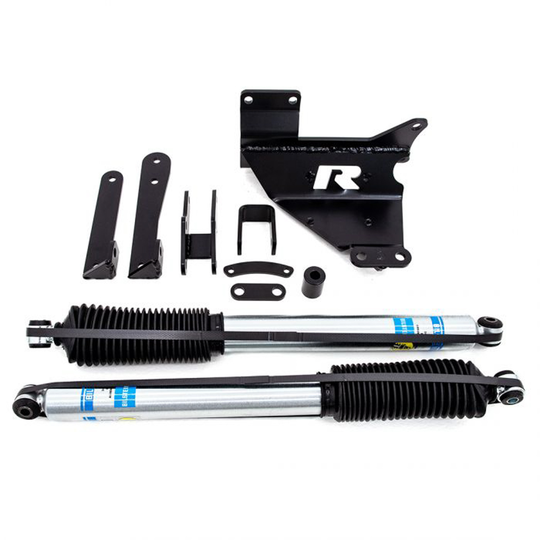 Readylift 13-   Ram 2500 Dual Steering Stabilizer