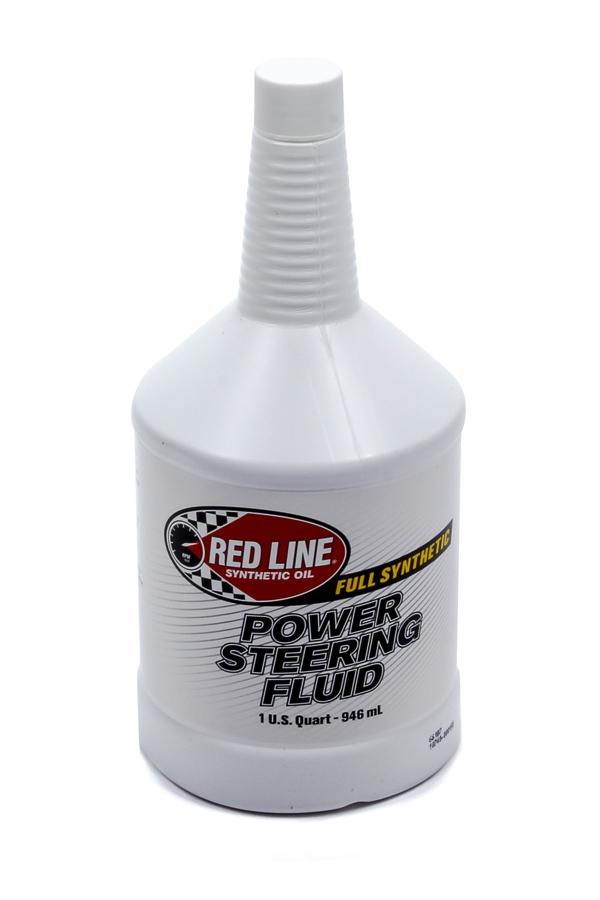 Redline Oil Power Steering Fluid