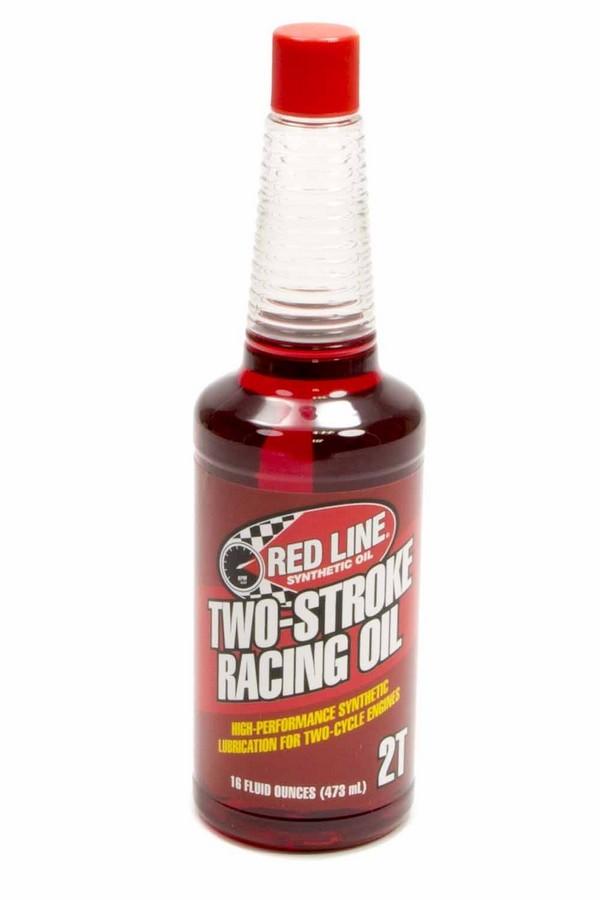 Redline Oil 2 Stroke Racing Oil 16oz