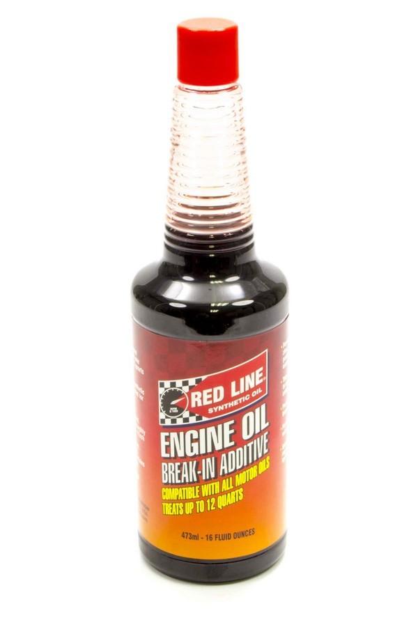 Redline Oil Break-In Oil Additive W/ Zinc