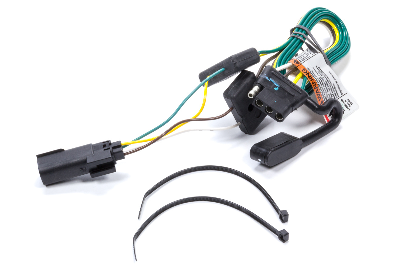 Reese Replacement OEM Tow Kit Wiring Harness (4-Flat)