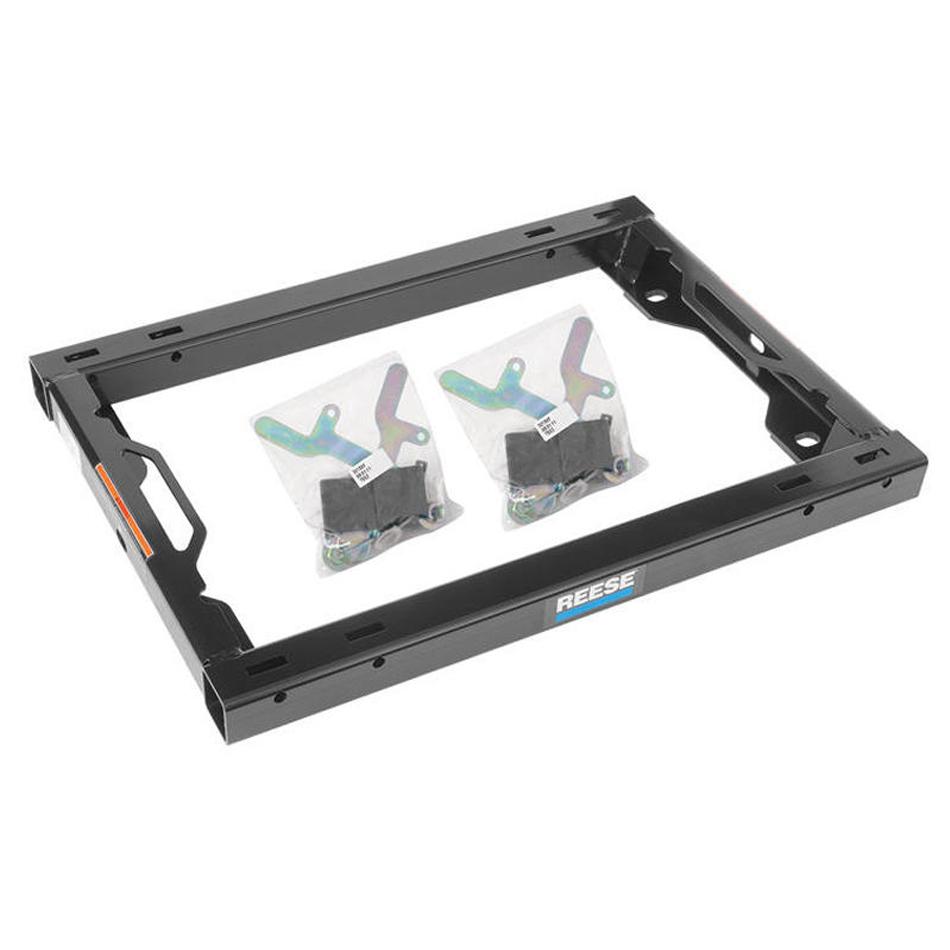 Reese Rail Kit Mounting Adapte r for Attaching 15K 16K