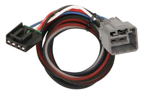 Reese Brake Control Wiring Ada pter - 2 plugs Dodge