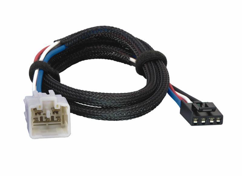 Reese Brake Control Wiring Adapter